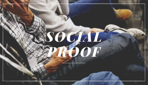 Social Proof (2)